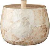 Lene Bjerre Adina Decorative Bowl Nature 17cm