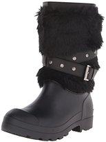 Chinese Laundry by Women's Point Blank Fur Rain Boot