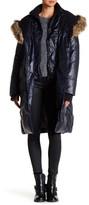 Rudsak Faux Fur Margaux Coat