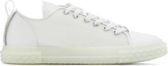 Giuseppe Zanotti Textured Sole Sneakers