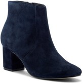 Sole Society Pippa Suede Bootie
