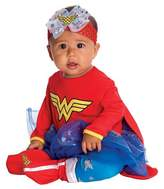 Wonder Woman DC Comics Wonder Woman Baby Costume
