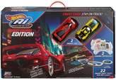 Mattel Hot Wheels AI Starter Set Street Racing Edition Track Set