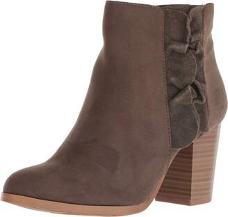 Fergie Fergalicious Women's Cashen Ankle Boot