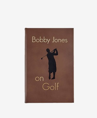 GiGi New York Bobby Jones on Golf