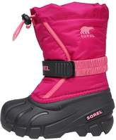 Sorel FLURRY Winter boots pink