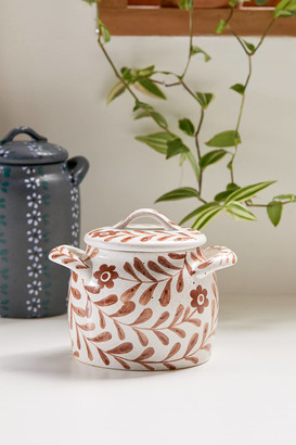 Canyon Ceramic Canister