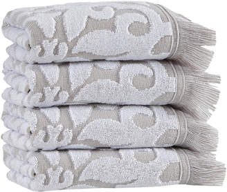 Panache Ozan Premium Home 4-Pc Hand Towels