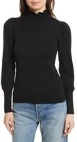 Rebecca Taylor Women's Cozy Turtleneck Sweater