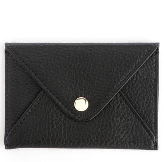 ROYCE New York ROYCE Leather Envelope Card Holder