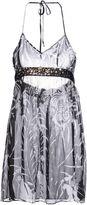 Pinko SKIN Short dresses