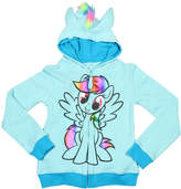 Hasbro My Little Pony Hoodie-Preschool Girls