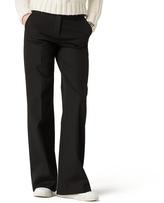Tommy Hilfiger High Waist Fluid Trouser