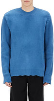 Andersson Bell Men's Oversized Wool-Blend Sweater