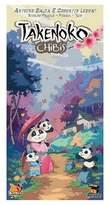 Asmodee Takenoko Game Chibis Expansion Pack