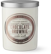 Williams-Sonoma Williams Sonoma Scents of the Kitchen Candle Chocolate Brownie