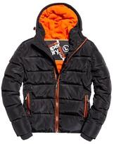 Superdry Short Padded Jacket