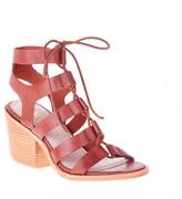 Sole Society Rudey Heel Caged Sandal