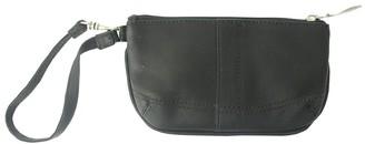 Piel Leather Ladies Wristlet