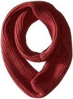 San Diego Hat Company BSS1689 Solid Infinity Scarf Scarves