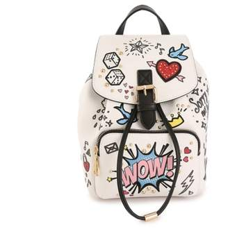 Aldo Lovigonia Mini Backpack