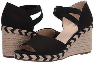 LifeStride Taffy (Black) Women's Shoes