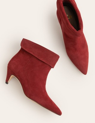 Haddington Ankle Boots
