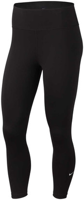 Nike Womens One Crop Tights