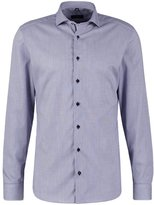 Eterna Slim Fit Formal Shirt Blau