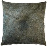 Barneys New York Calf Hair & Suede Barracuda Pillow