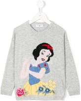 MonnaLisa Snow White jumper