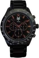 Zoo York Men's Rose-Tone Bracelet Watch