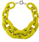 Vanda Jacintho Chain Choker