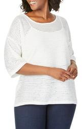 Foxcroft Kim Sweater