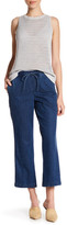 NYDJ Jamie Relaxed Ankle Pant (Petite)