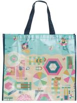 Beach Party Reusable Bag