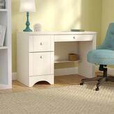 Beachcrest Home Pinellas Desk Color: Antiqued Paint