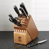 Crate & Barrel ZWILLING ® J.A. Henckels Pro 7-Piece Knife Set