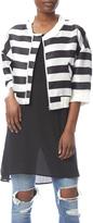 Rice Sailor Stripes Jacket