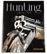 Assouline Hunting: Legendary Rifles