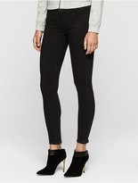 Calvin Klein Jeans Super Skinny Clean Black Jeans