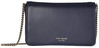Kate Spade Sylvia Chain Wallet