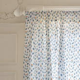 Minted Funky Florals Curtains