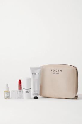 Rodin Luxury Signatures Kit - Red