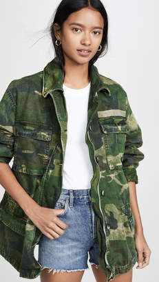 Free People Sieze The Day Jacket