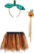 Accessorize Pumpkin Angels Halloween Dress Up Costume