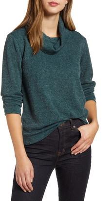 Bobeau Turtleneck Sweater