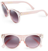 Circus By Sam Edelman CC128 Round Sunglasses