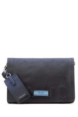 Prada Etiquette Shoulder Bag