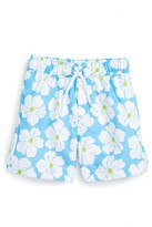 Little Me Infant Boy's Surf Swim Trunks